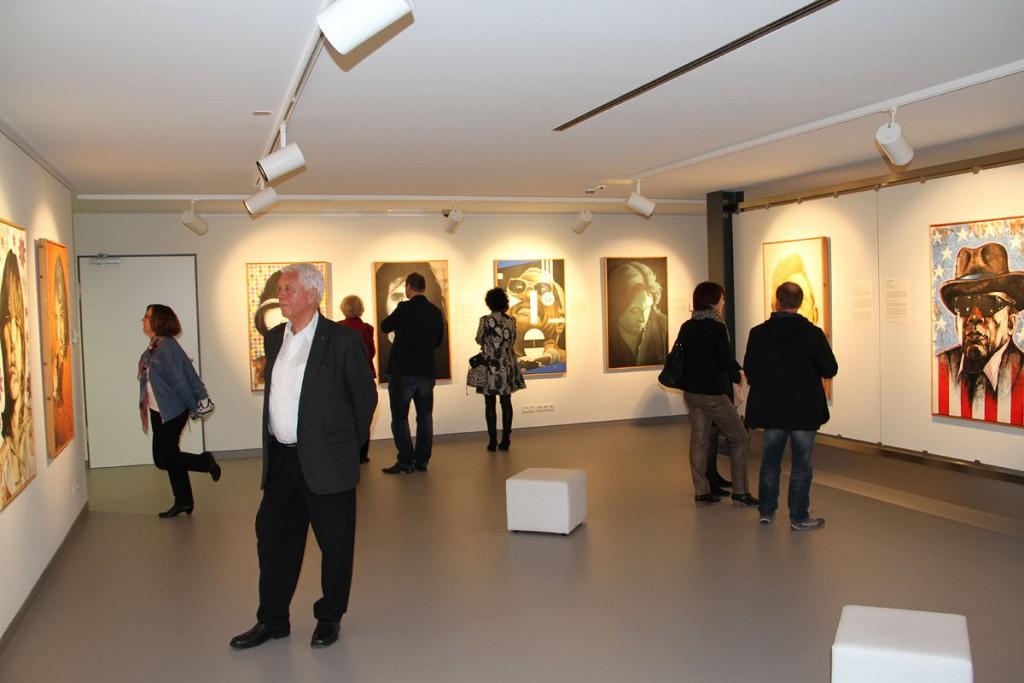 KunstForum Gotha (2015)