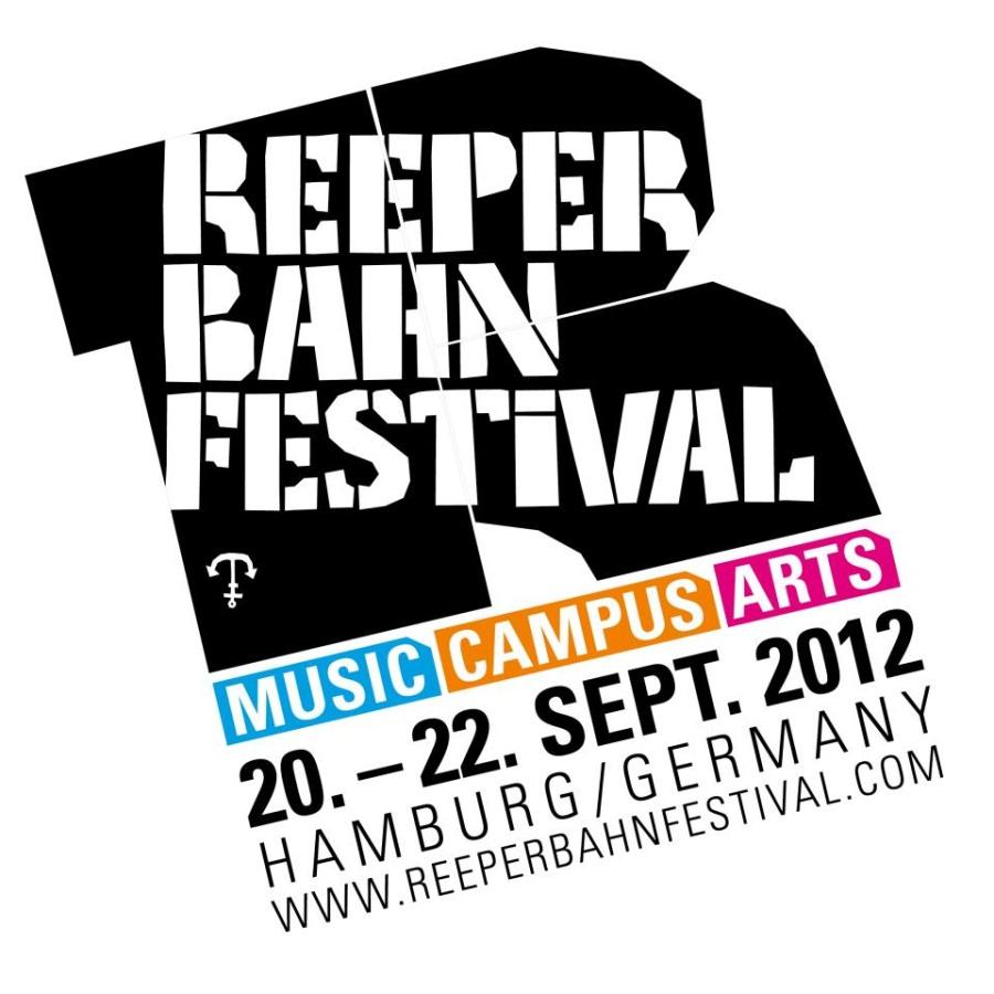 Reeperbahnfestival – Hamburg