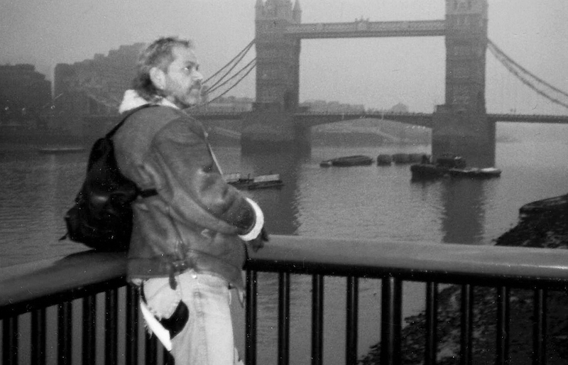 1995 / 1996 in London