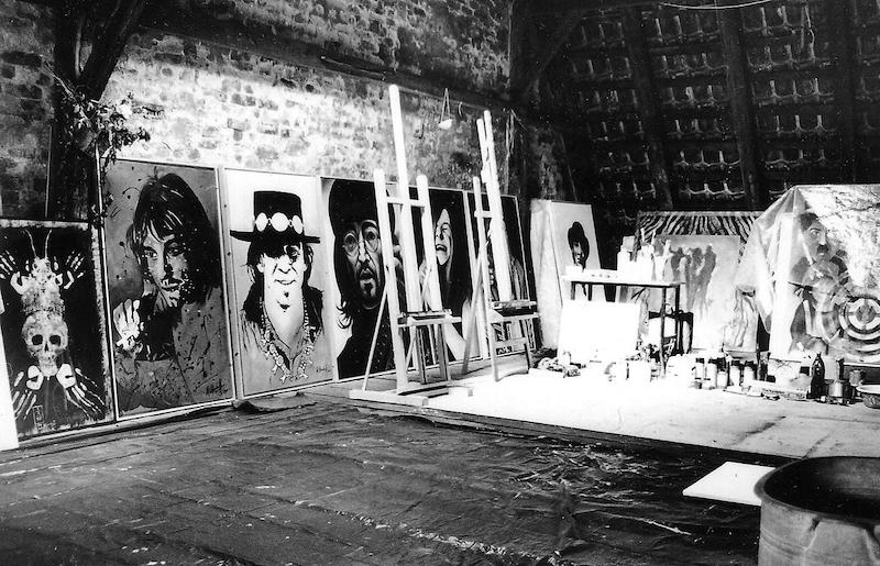 1997 Atelier Winsen/Luhe