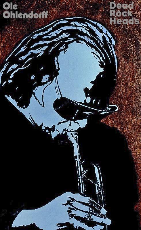 Miles Davis <b>*25.05.1926 †28.09.1991</b>