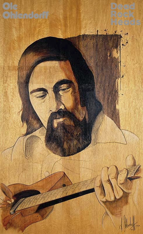 Roy Buchanan <b>*23.09.1939  †15.08.1988</b>