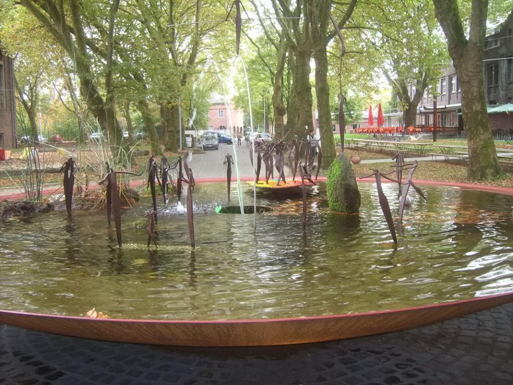 Creativ Quartier Fürst Leopold – Dorsten (NRW)