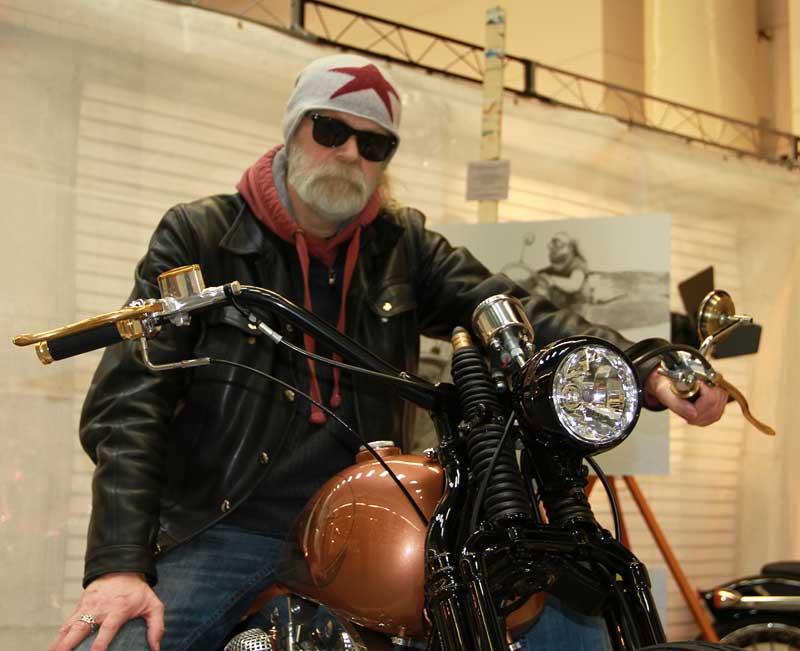 Hamburger Motorrad Tage 2016