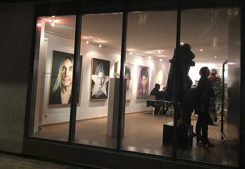 Hannover Gallery