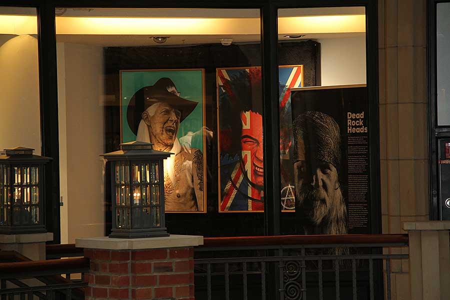 Galerie im Levantehaus – Hamburg