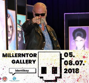 Millerntor Gallery <i>Hamburg</i>