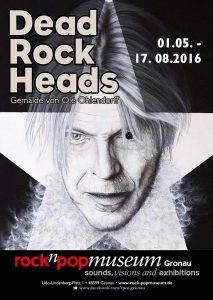 rock'n'popmuseum Gronau