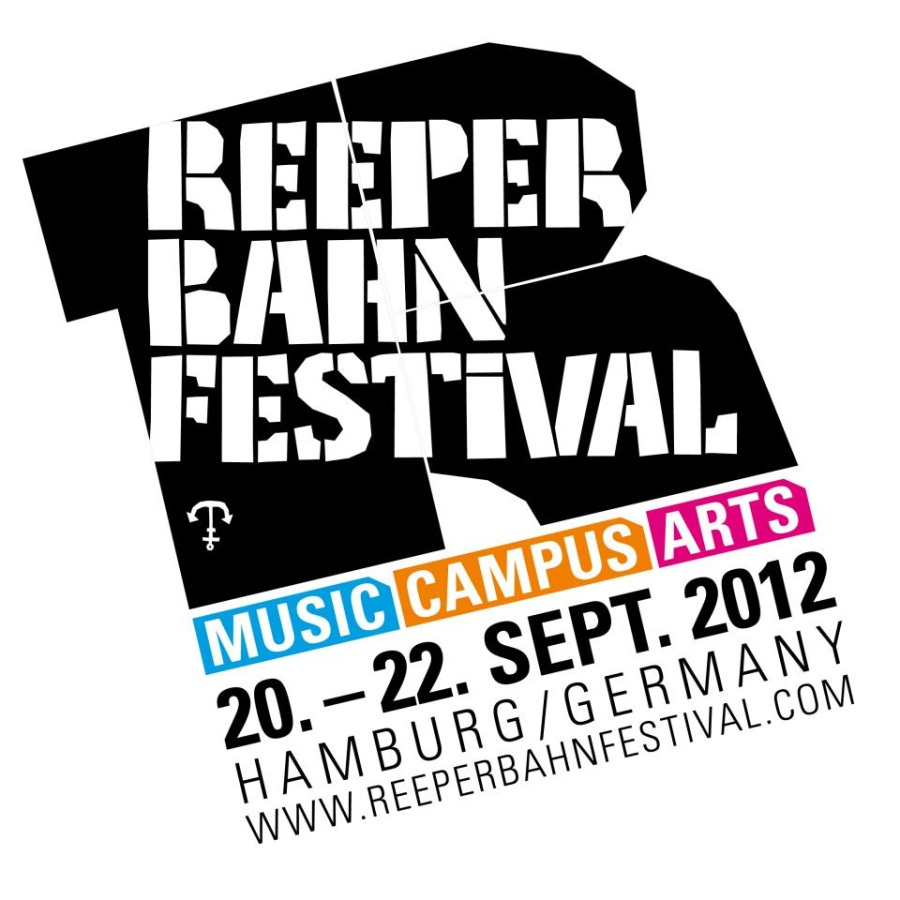Reeperbahnfestival <i>Hamburg</i>